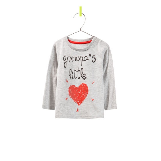 I love Grandpa T-Shirt