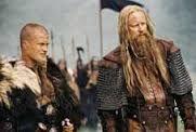 33 – Los sajones ubicados en las costas del mar del Norte.