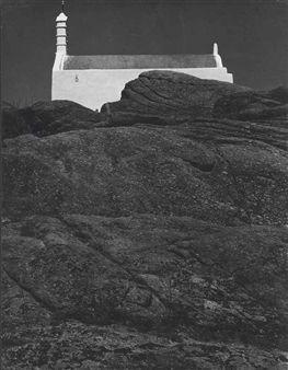 Mykonos By Piergiorgio Branzi ,1957