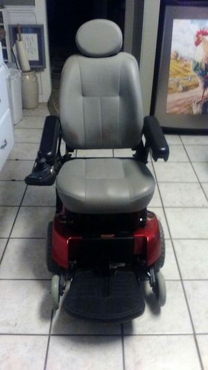 1113 Jazzy prime mobility electric chair scooter for Sale in