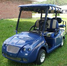 Golf Cart Excalibur Gt Body Kit Fits Txt and Precedent Front Only - AOL Image Search Results