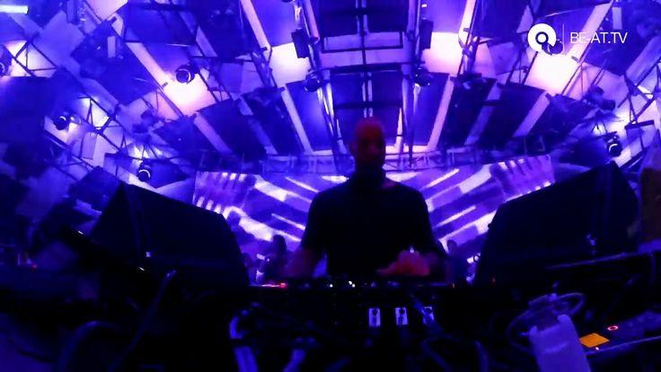 Chris Liebing @ Sonus Festival, Croatia 23.8.2017. - YouTube
