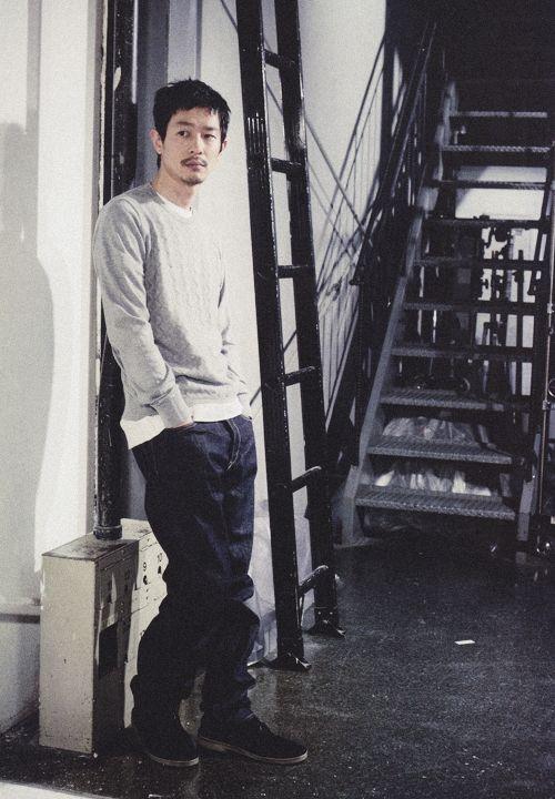 加瀬亮 Kase Ryo