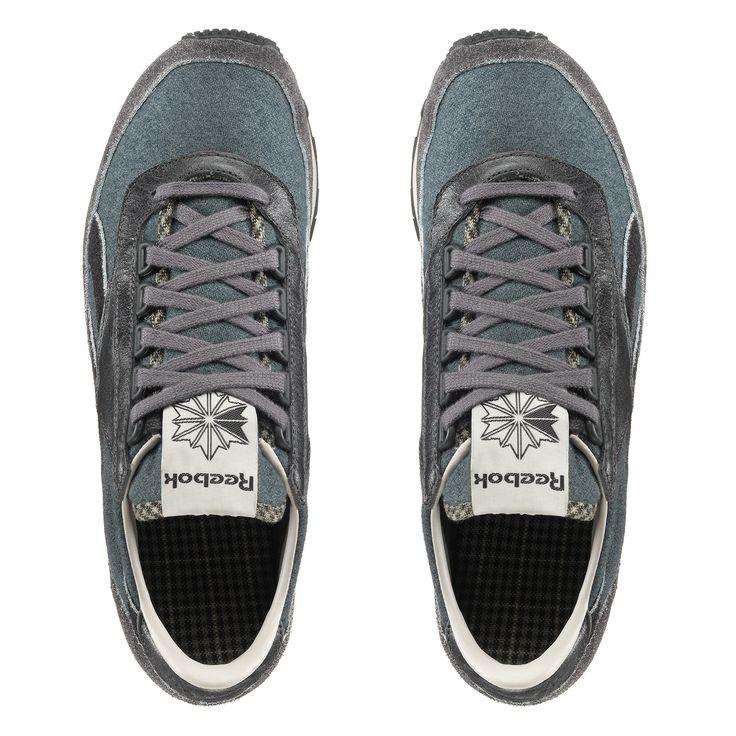 Reebok - Une chaussure so British indémodable