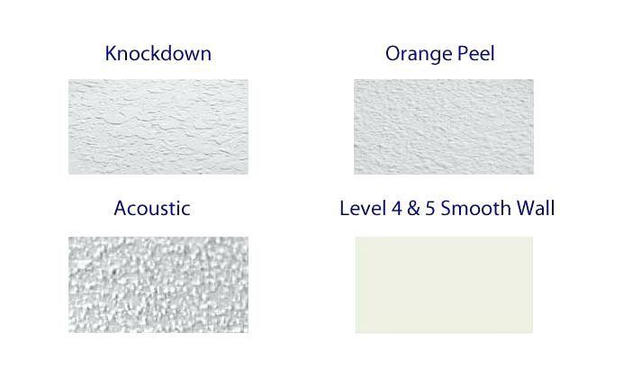 Level 5 Drywall Finish Custom Textures Drywall Texture Ceiling