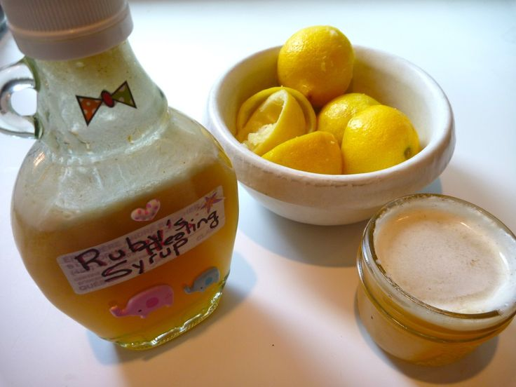 """""""This syrup is especially good for stubborn coughs, bronchitis, pneumonia, mucus and lung congestion (when there is clear to white mucus). If there is heat (high fever, slight chills, and yellow mucus), then eliminate the ginger and cayenne. Take in teaspoon doses every two hours or as needed.""""  ~ Lesley Tierra"""
