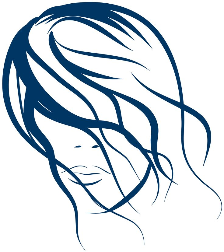 Silhouette Portrait de femme 58 decojcd@gmail.com