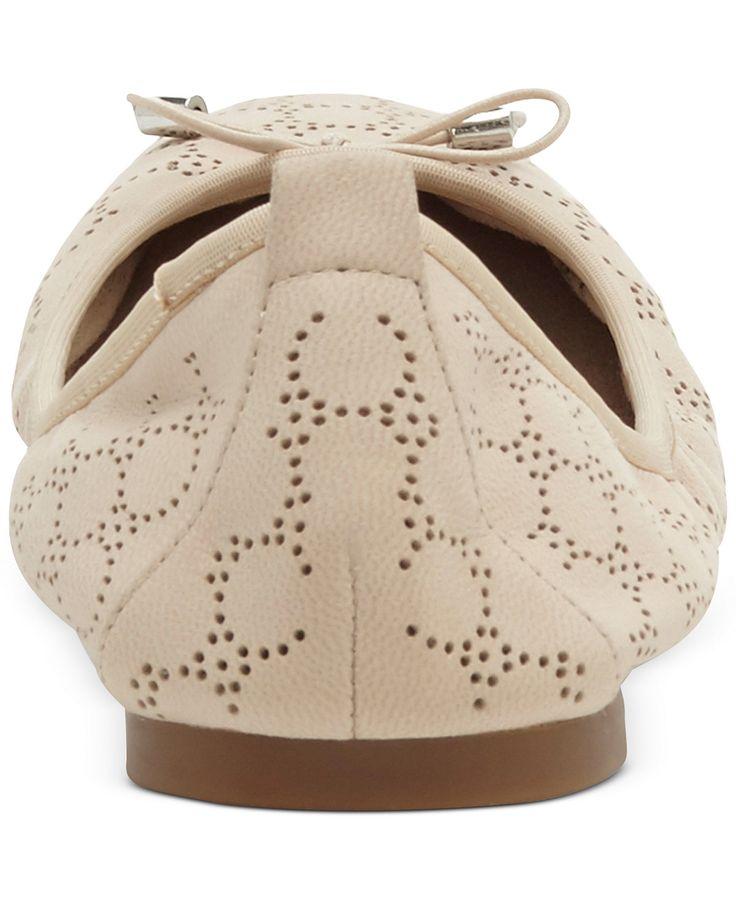 Jessica Simpson Nalan Embellished Ballet Flats - Flats - Shoes - Macy's