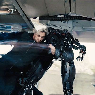Quicksilver is the second FAVE