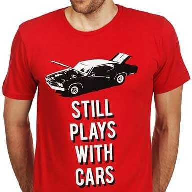 unique gifts for car lovers india