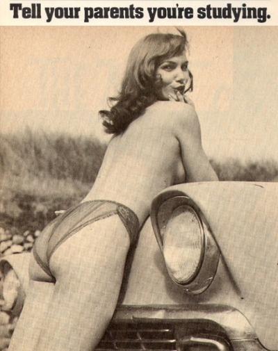 Vintage Women Sex 39