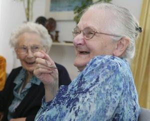 Bewoners zorgcentra moeten straks huur betalen