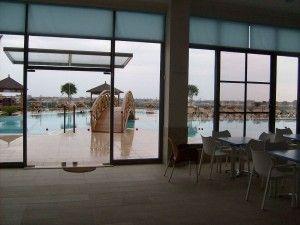 Olive City pool