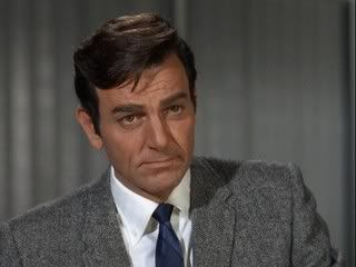 Mannix - Mike Connors