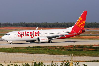 Cheap Holiday Packages in India: SpiceJet offers lowest airfare Rs 749 in On Diwali...