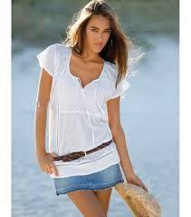 Resultado de imagen para imagenes de modelos de blusas 2015