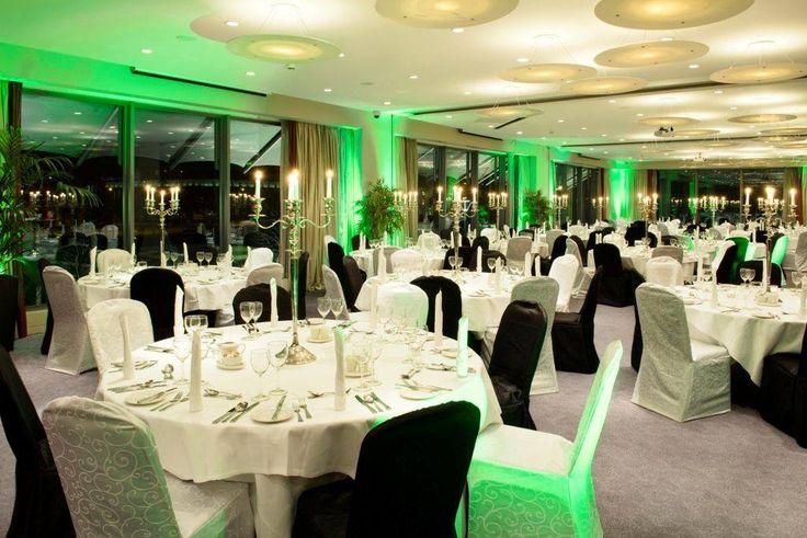 Banquet - Clarion Hotel Cork City - 4 Star Hotel in Cork - City Centre