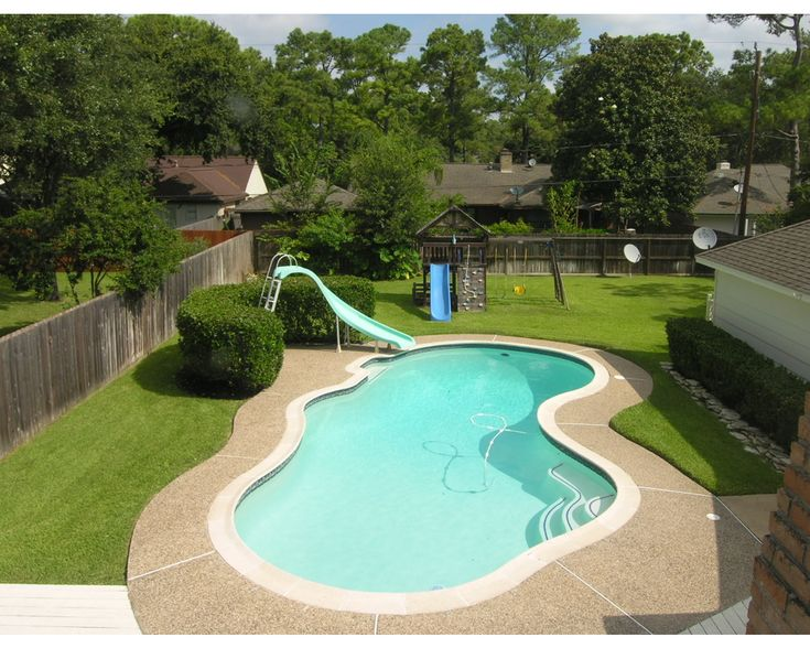 Large Backyard Ideas garden design with big backyard design ideas design and ideas with gravel garden from Backyard Pools Great View Of Large Backyard Pool But Gameroom Lets Pool Around Pinterest Backyard Pool Designs And Small Backyard Pools