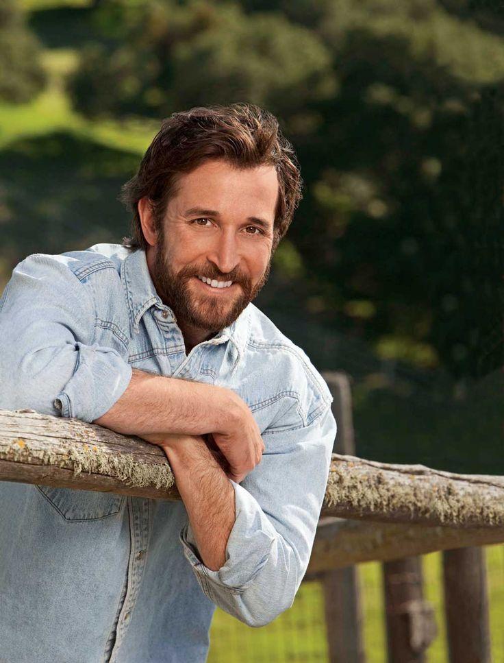 So she likes the beard. Then I'm keeping it. ~Gabe Brookson