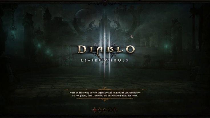 [Diablo 3] HC EU GR 131 S12 Rank 1 WORLD #Diablo #blizzard #Diablo3 #D3 #Dios #reaperofsouls #game #players