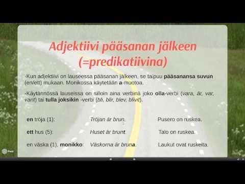 tietotekniikka kieltenopetuksessa | Heini Vuorinen