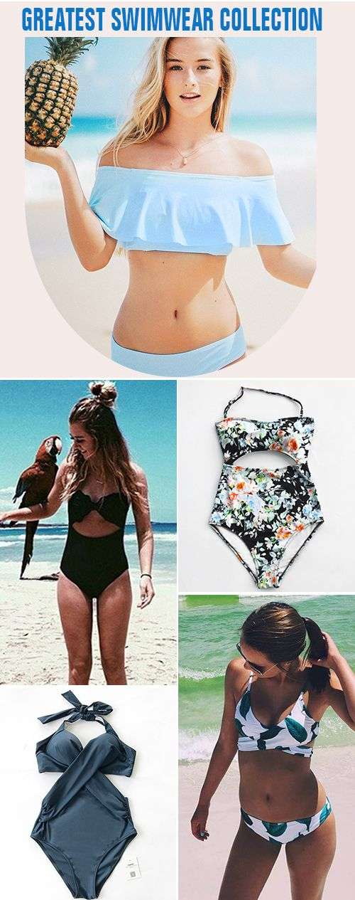 Between using up vacation days and escape the city on the weekends, it's time to have a rest with sea waves and sunshine. Beautiful pringting and soft fabric will add more fun to your trip~ FREE shipping & Check it out.