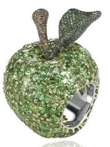Apple Ring by Chopard