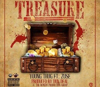 Young Thug - Treasure Song Lyrics | Lyricalmaza