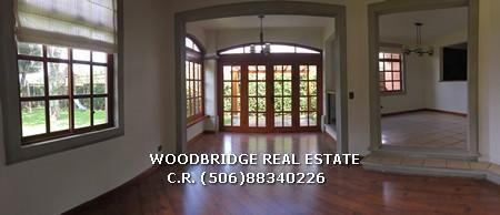 Escazu home for sale $445.000, Costa Rica homes for sale in Escazu contact Woodbridge real estate Costa Rica mobile (506)88340226