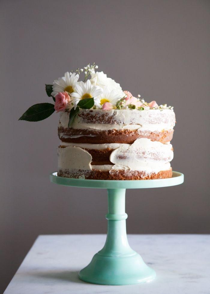 1001 Idées Pour Réaliser Une Décoration Gâteau Danniversaire