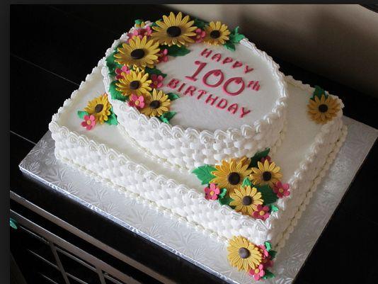 Funny Cake Ideas Th Birthday Parties