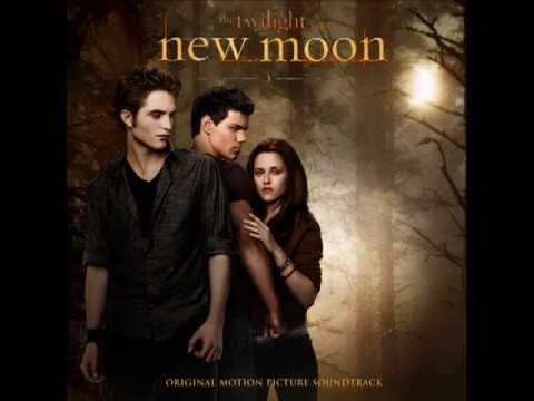 15. New Moon (The Meadow) - Alexandre Desplat - YouTube