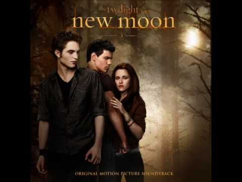 "The Twilight Saga: New Moon - Alexandre Desplat - ""New Moon (The Meadow)"""