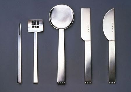 Creative and unusual cutlery designs