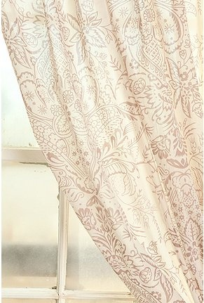 Thinking of new curtains for living/dining rooms.