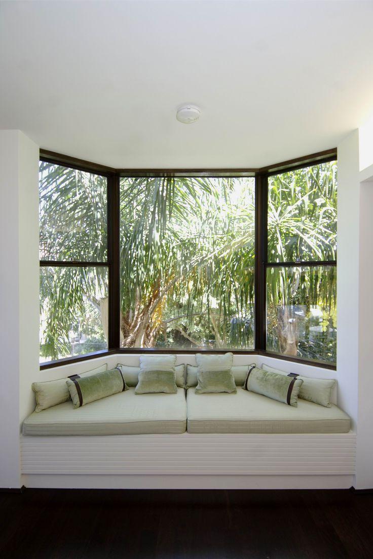 Bay window Brooke Aitken Design