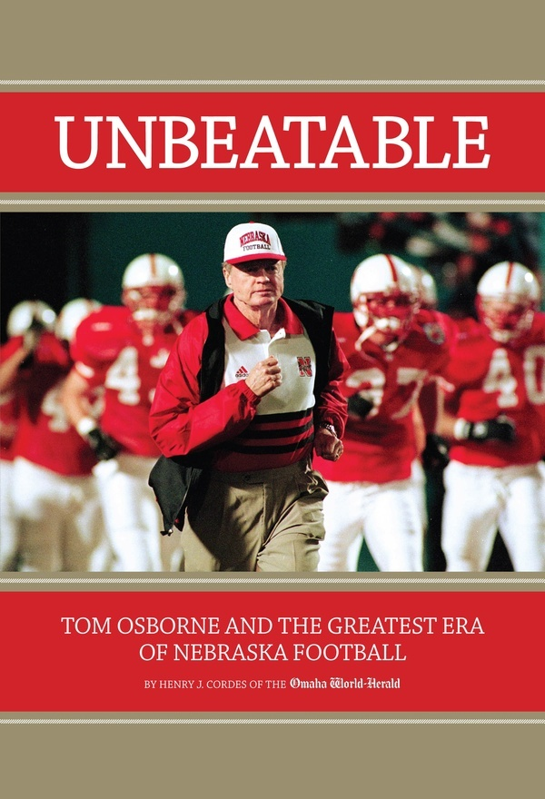 Three championships in four years. A five-year record of 60-3. As the Huskers coach in the 1990s, Tom Osborne enjoyed the best career-finishing run in college football history. But beyond names, games, scores and statistics, the story of these Husker teams is a human one, played out by genuine, flawed and exceptional people. This is the story of the greatest era of Nebraska football.