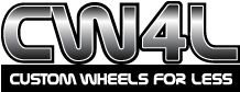 Welcome to Custom Wheels For Less  High Performance Forged Wheels