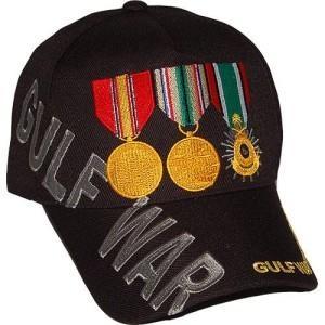 NEW FREE SHIP IRAQ GULF WAR VETERAN NAVY ARMY MARINES USAF HAT CAP