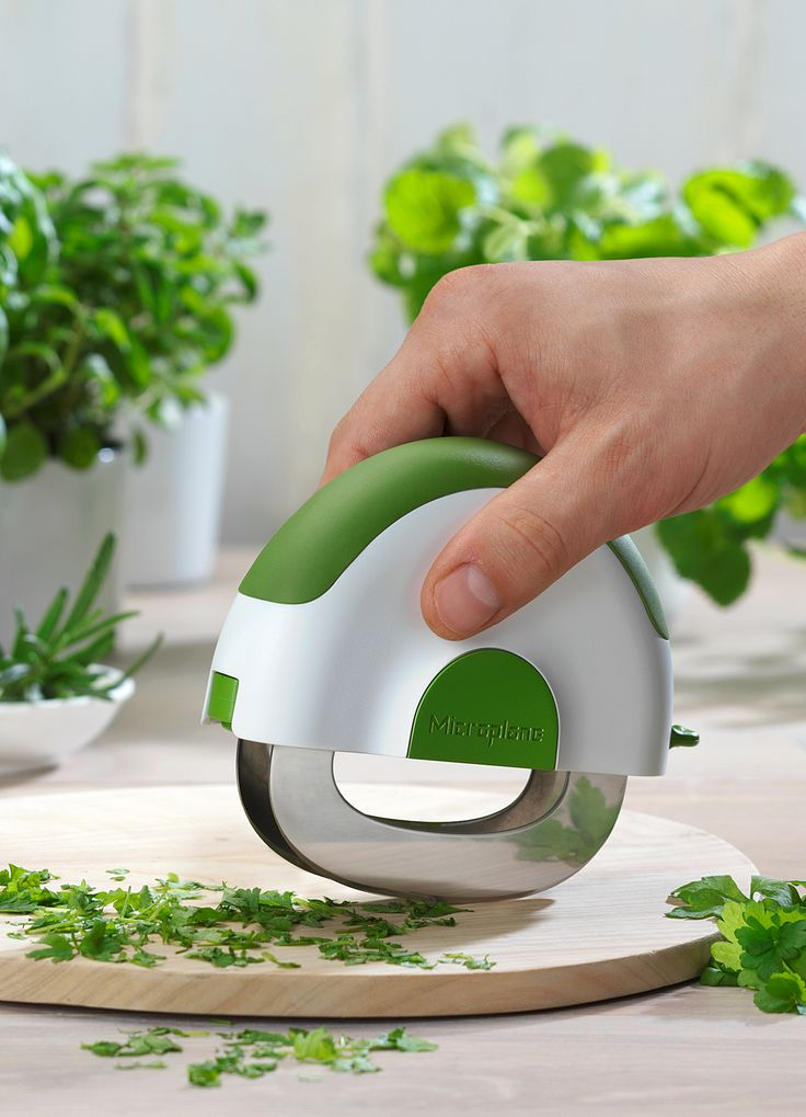 I entered to win the Microplane Herb and Salad Chopper Giveaway from FaveHealthyRecipe's latest #giveaway!