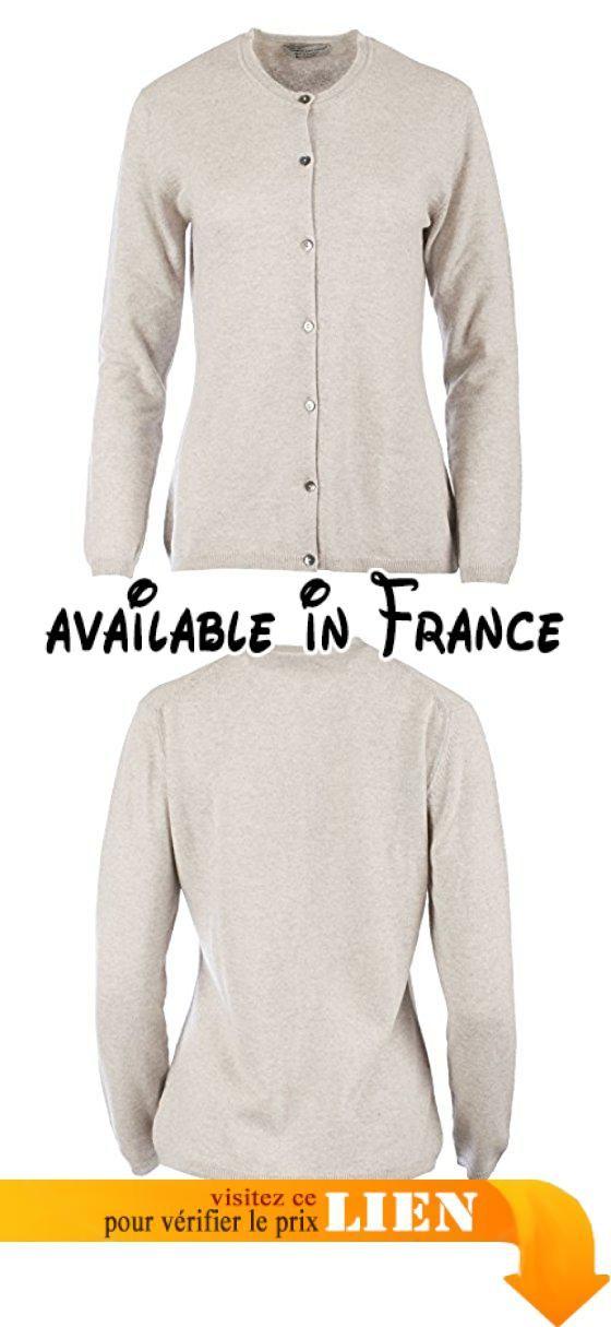 Hawick Knitwear - Gilet - Femme - - X-Large.  Apparel  SWEATER ... d4a84d386164
