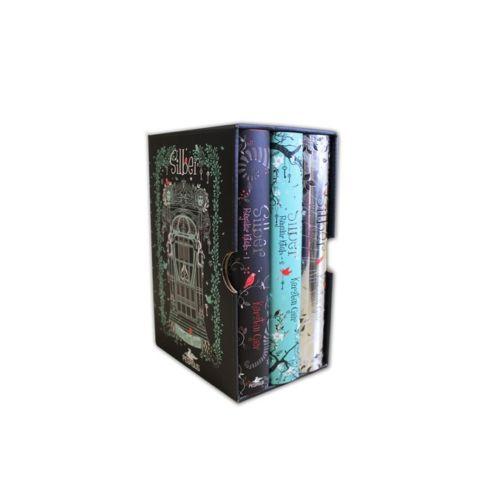 Silber Serisi Kutulu Set (3 Kitap Ciltli)