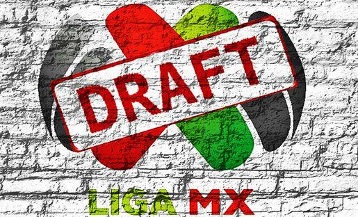 #Draft2017 se usa como tendencia para informar acerca de los cambios en las plantillas del fútbol mexicano. http://qoo.ly/fmwxj