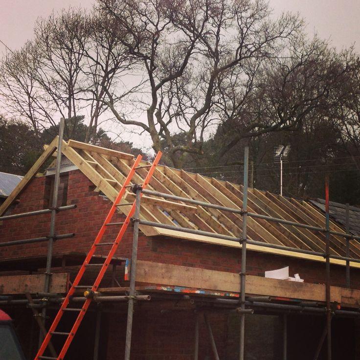 Best Garage Roof Extension Roof Extension Garage Roof Garage 640 x 480