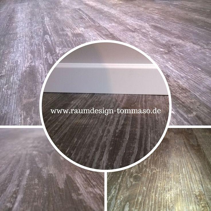 #Vinylboden verlegt! Vinyl gibt es in zahlreichen realistische Optiken, Fliesenoptik, Holzdekore, Marmoroptik und besitzt viele Vorteile gegenüber anderen Bodenbelägen.Fußbodenverlegung - Maler Tommaso