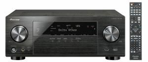 The Best Home Theater Receivers Priced from $400 to $1,299.: Pioneer VSX-1130-K Network Home Theater Receiver