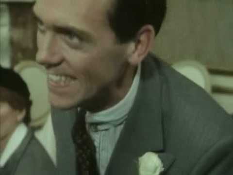 I just died.  I adore Jeeves and Wooster!  WHAT HO!