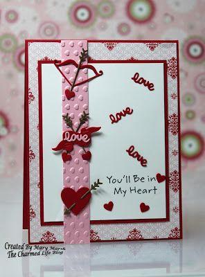 Love 1 cards