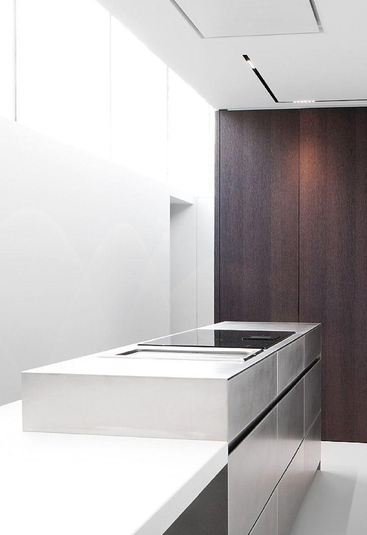 594 best keuken images on pinterest kitchen ideas kitchen wilfra interior design