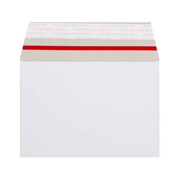 White All Board Wallet Peel & Seal  #red #envelopes #special #pouchette #enveopes #purple #foil #royal #green #Bubble